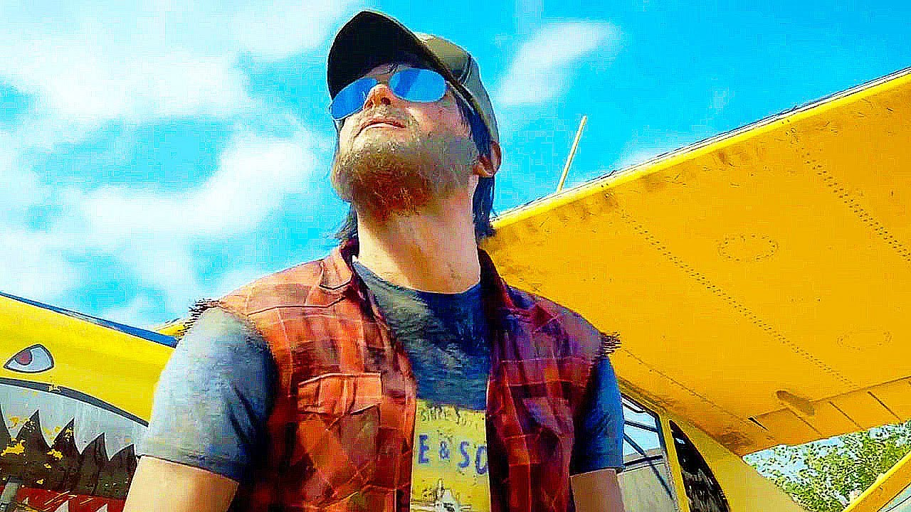Far Cry 5 Breaks Franchise Sales Records: $310 million worth of units with over half of these sales coming from digital purchases.