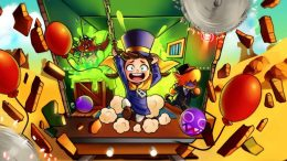 Watch the Gameplay Trailer of Surprisingly Fun Game: A Hat in Time