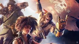 First Gameplay Footage Beyond Good and Evil 2.