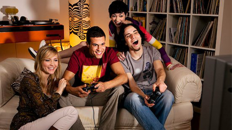 Great Ways To Make Money With Your Love For Gaming