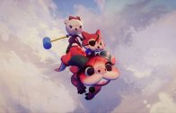 20 Minutes of Gameplay of Playstation 4 Exclusive Dreams.