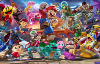 E3 2018: Super Smash Bros. Ultimate Offers More Strategy than Smashing