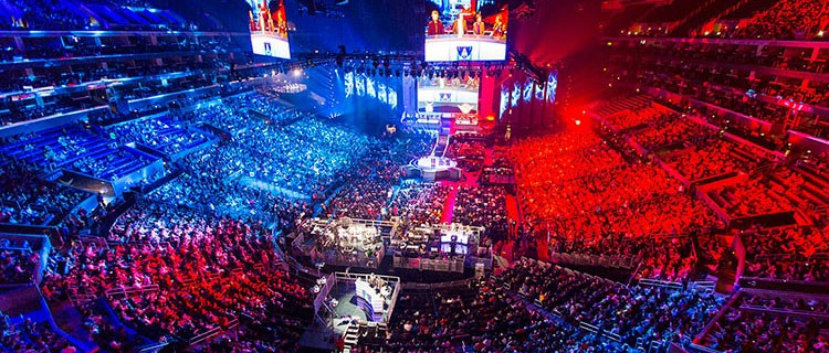 ESports Vs Real Sports: Why The Former can Win