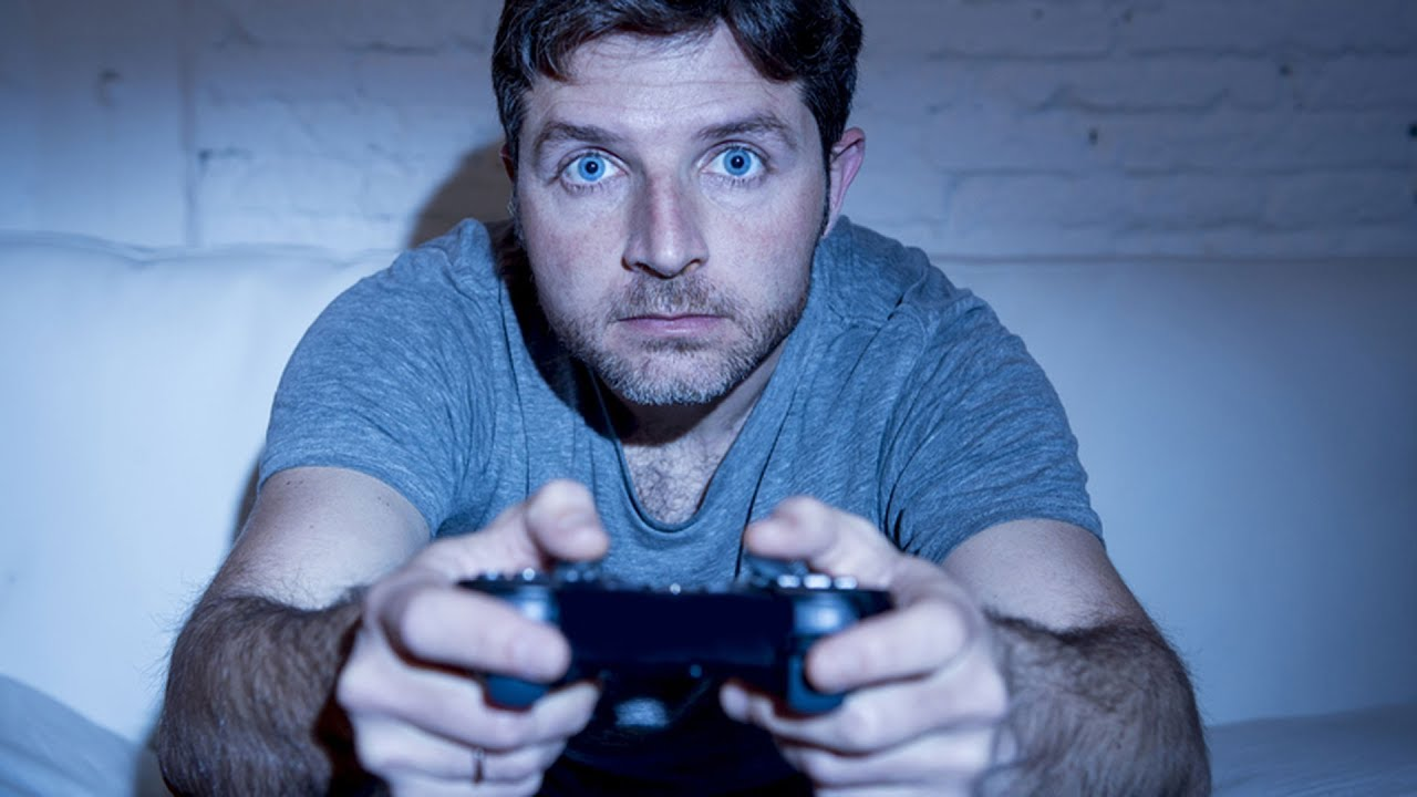 Are Video Games Good or Bad For You?