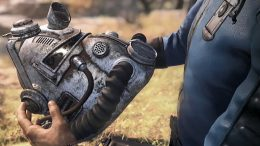 News Update: Fallout 76 for PC will not Release on Steam.