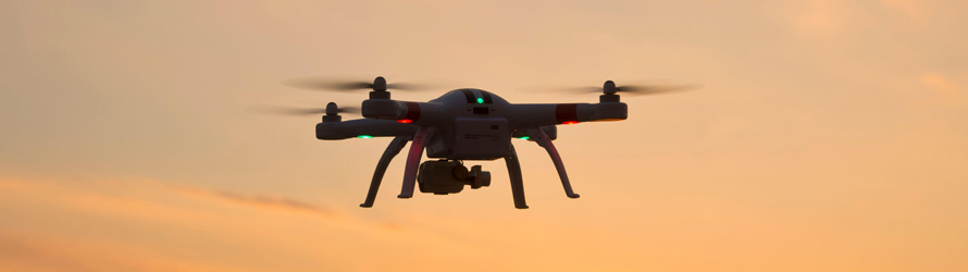Myths About Drones