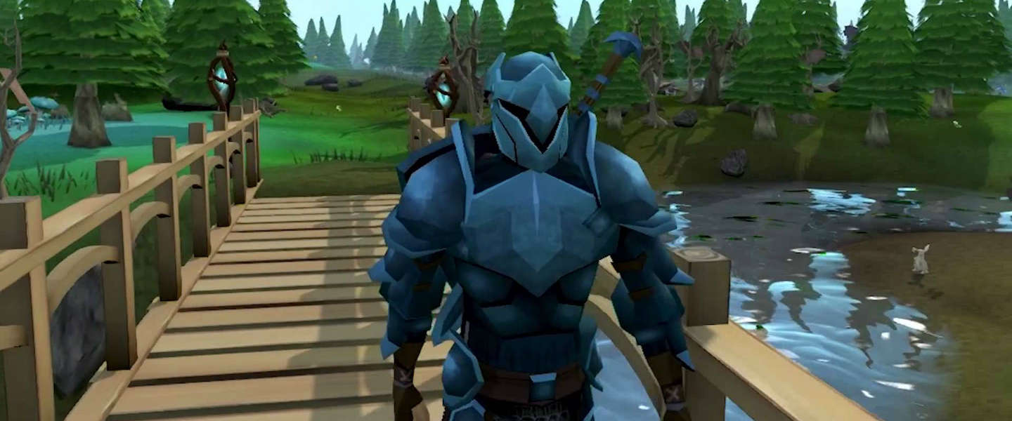 Runescape: The Theatre of Blood & Things You Need To Know