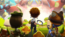 What's in Store for Maplestory 2 for the Remainder of 2018 and Beyond?